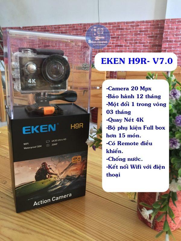 Eken H9R- V7.0