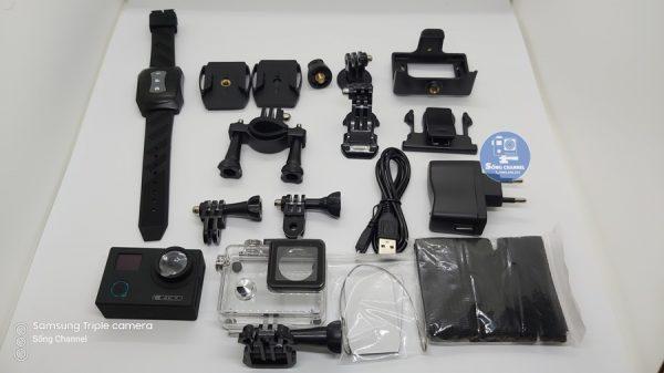 bộ phụ kiện full box camera SC-1