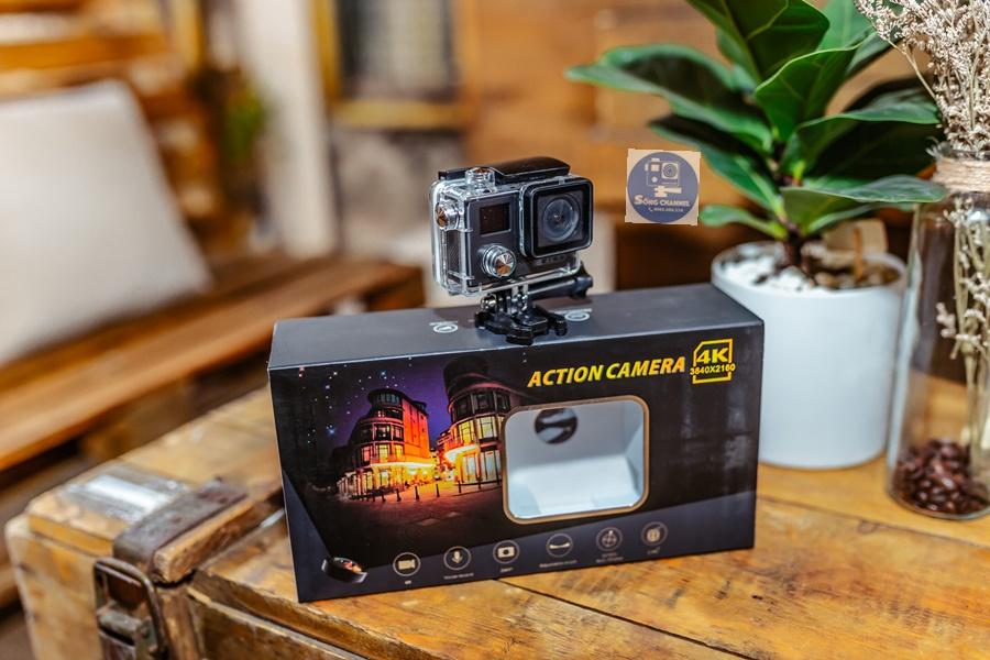 Bộ camera hành động SC-1