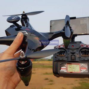 Flycam GW 198 GPS