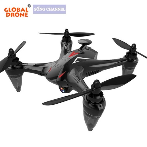 Flycam GW 198 GPS- 1080p