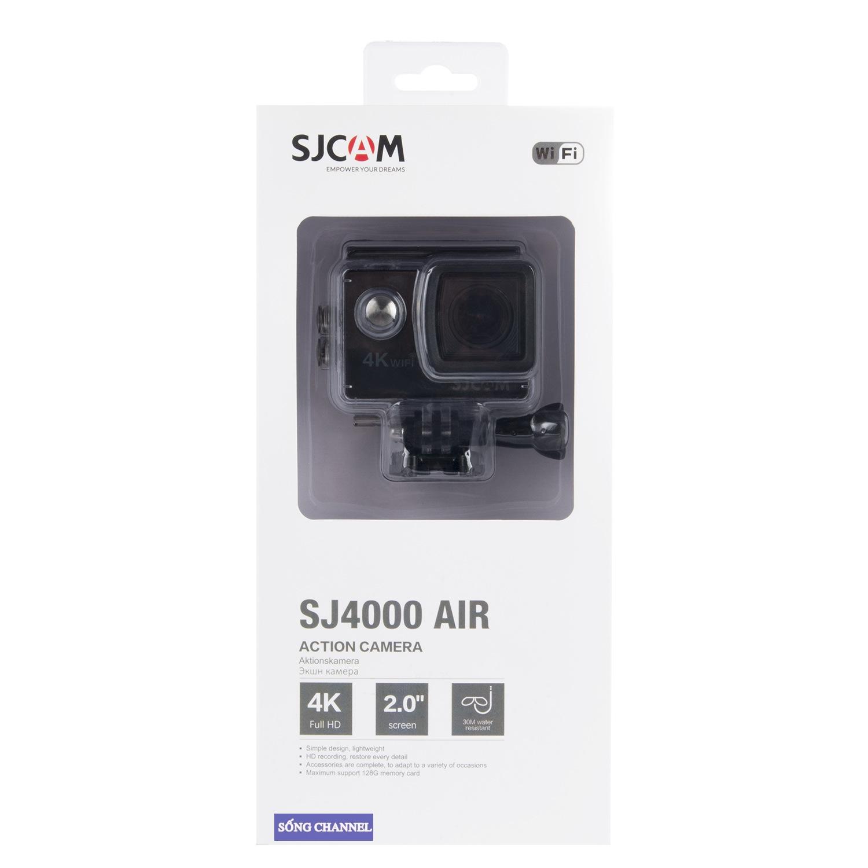 BỘ SẢN PHẨM SJCAM SJ4000 AIR 4K WIFI-04