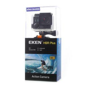 camera eken h9r Plus