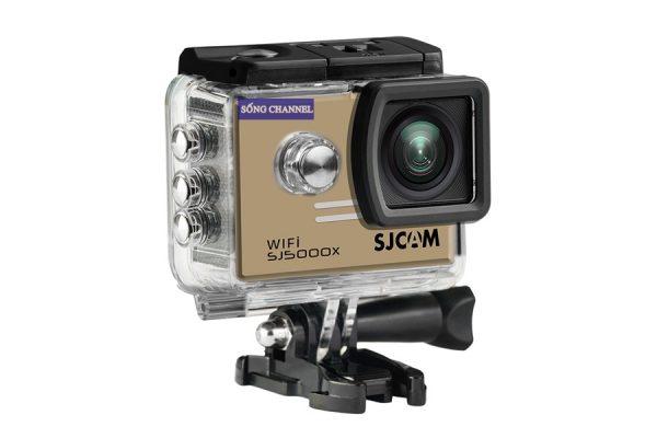 SJCAM 5000X ELITE 4K WIFI