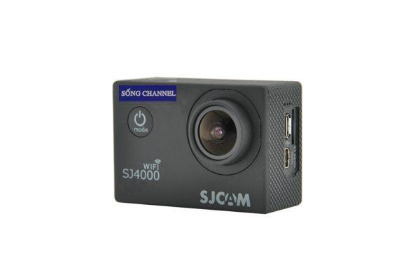 camera sjcam sj4000 wifi