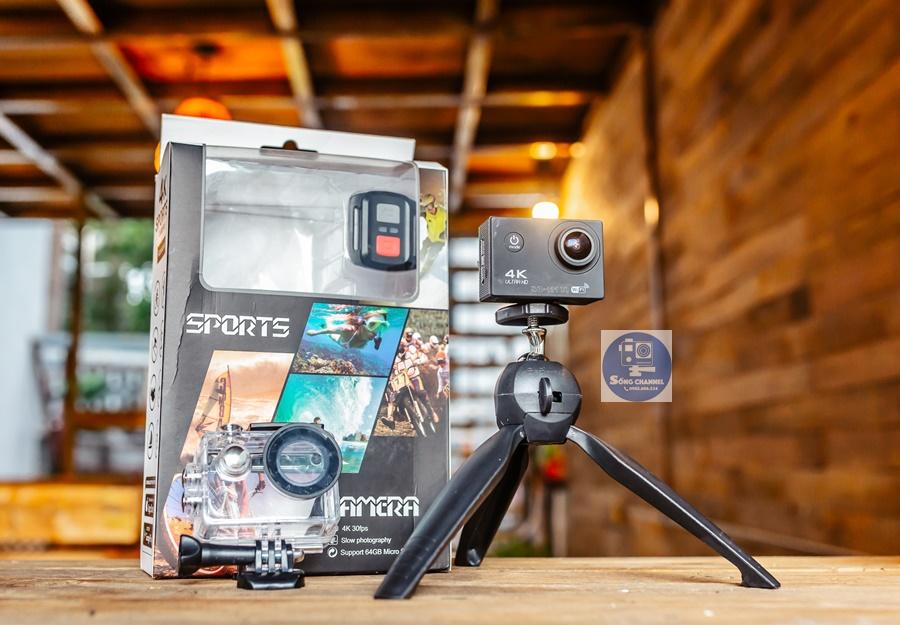 Camera SC-M100