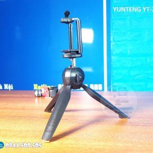 Tripod mini Yunteng YT-228