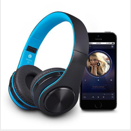 tai nghe bluetooth không dây chụp tai