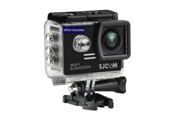 camera sjcam 5000x elite 4k wifi