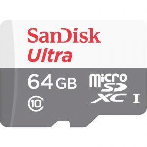 thẻ nhớ sandisk 64gb