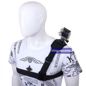 dây đeo vai cho camera hành trình