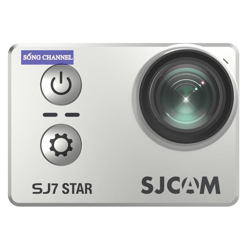 sjcam sj7 star- siver