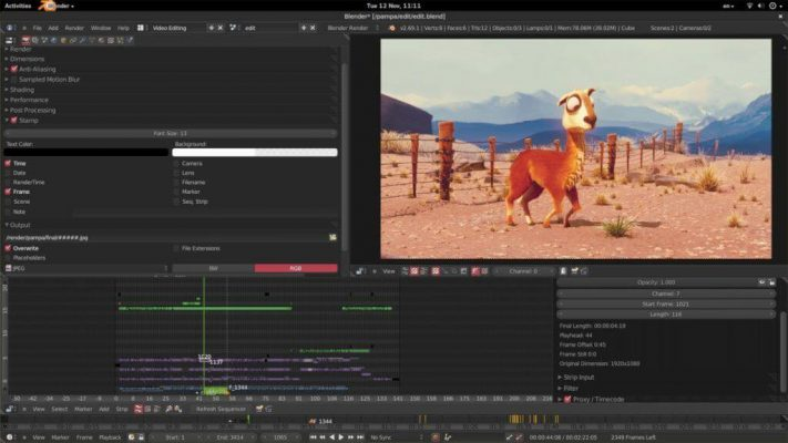 top 20 phần mềm miễn phí chỉnh sửa video