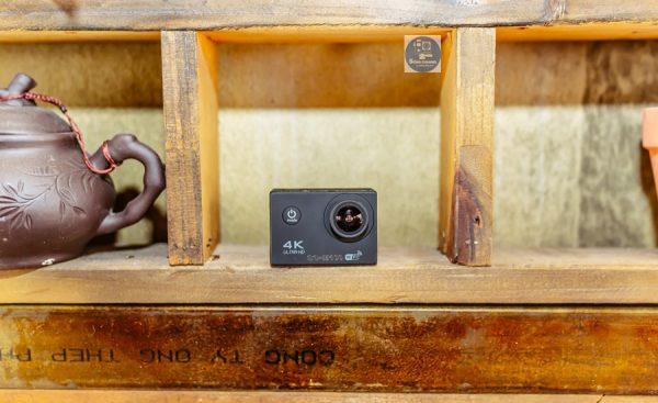 Camera SC-M100- Hình ảnh cực kỳ sắc nét