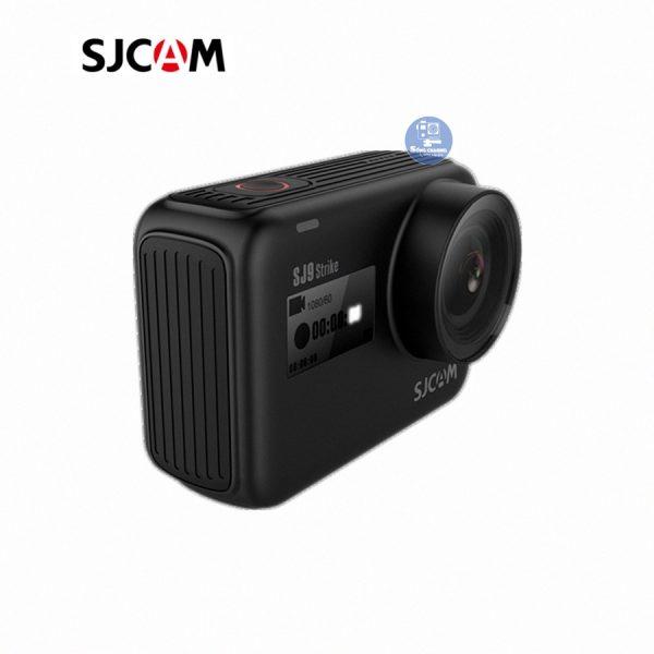 Camera Sjcam Sj9 Strike có thế chống nước khi không cần vỏ