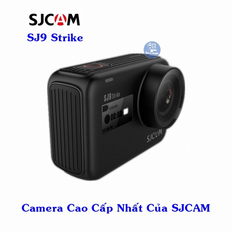 camera sj9 Strike