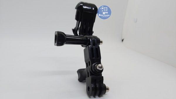 Bộ Phụ Kiện Gắn Camera Lên Mũ Bảo Hiểm SM-02