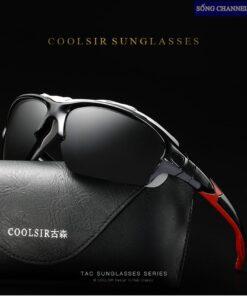 kính râm phân cực chống tia uv Cool Sir