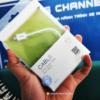 Cáp OTG loại Mini USB Kết Nối Camera Với Điện Thoại