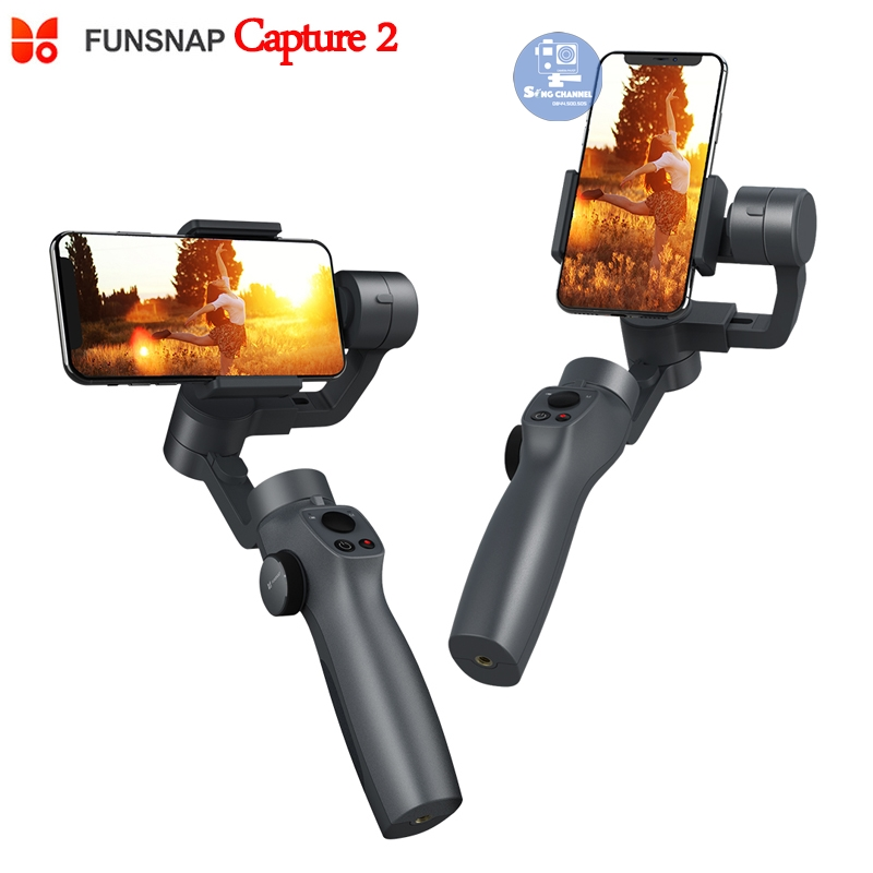 Gimbal Funsnap Capture 2
