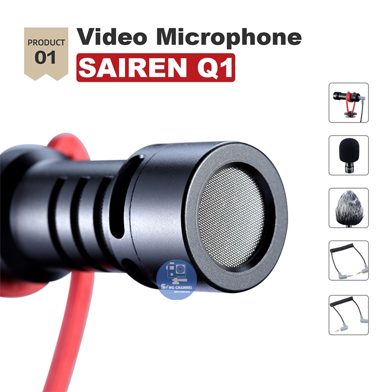 Micro Sairen Q1