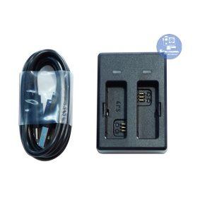 Adapter sạc đôi cho Sj9