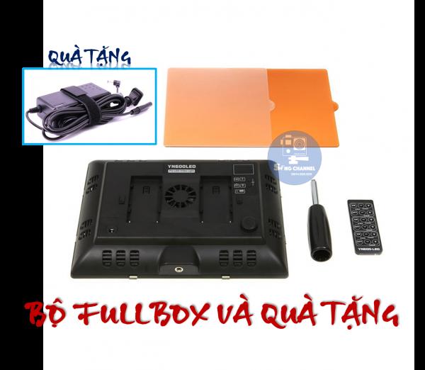 Bộ Fullbox và Quà Tặng