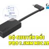 Pro 3.5mm Mic Adapter