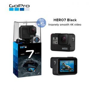 Gopro hero 7 Black- Mới
