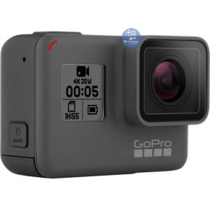 Gopro Hero 5 Black like new- Sống Channel