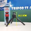 Tripod mini 3 chân ST-05