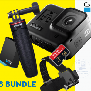 Combo HERO8 Bundle