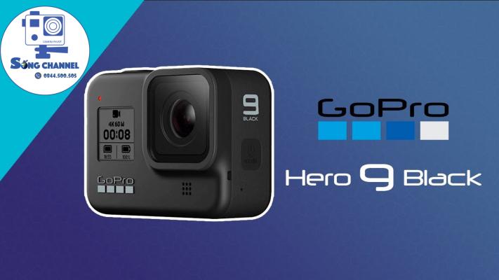 Gopro HERO 9 hoãn ra mắt vì dịch Covid-19