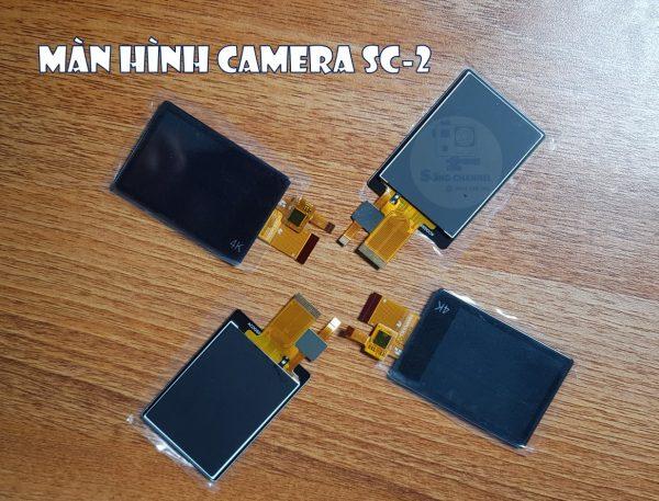 màn hình Camera SC-2 bảo hành 6 tháng