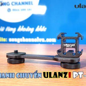 Thanh chuyển Ulanzi PT-3