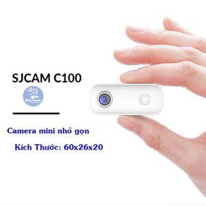 Sjcam C100