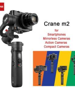 Gimbal Zhiyun Crane M2