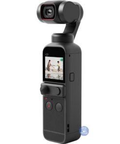 Dji Pocket 2 - Camera Vlog