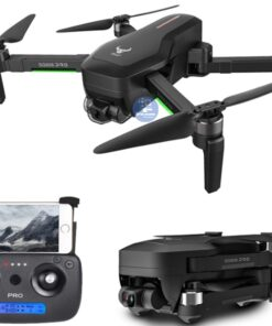 Flycam XLRC SG906 Pro 2 4K