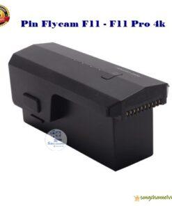 pin flycam f11 pro 4k