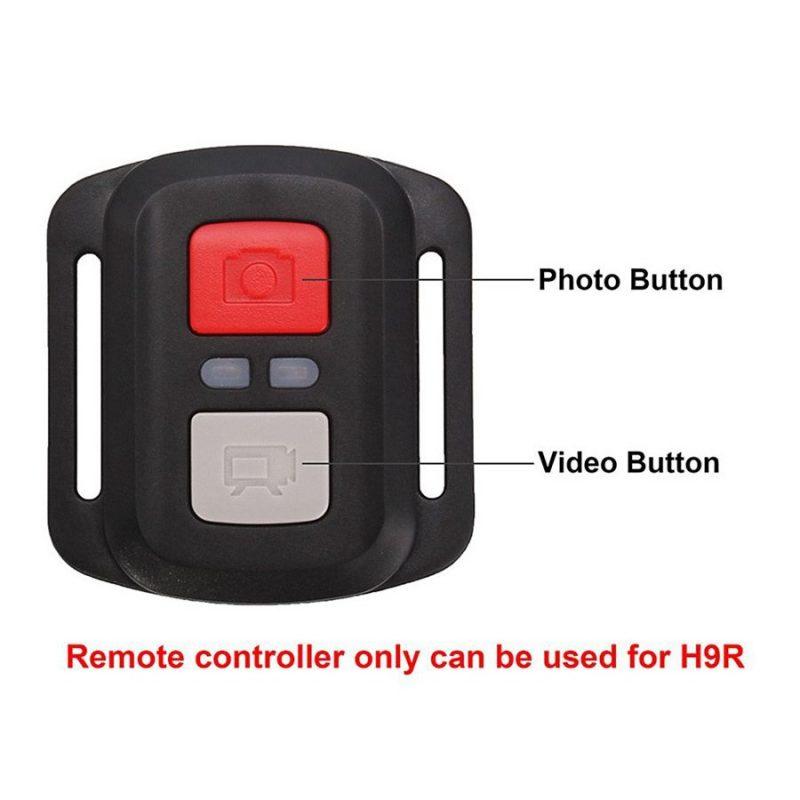 Remote điều khiển từ xa cho camera
